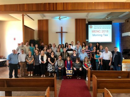 Reflections on MENC 2018